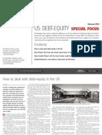 Us Debt Equity Special Feb2013