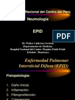 EPID UNCP 2013