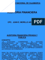 Auditoria Financiera Privada y Publica[1]