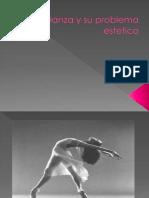 La Danza y Su Problema Estetico