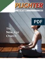 New Age Church (2)