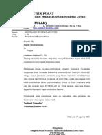 Proposal Komisariat
