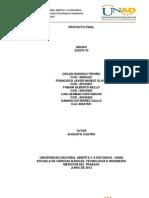 Proyecto Final 332570 70