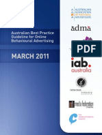Australian Best Practice Guide