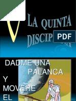 8466097 La Quinta Disciplina