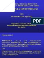 Coass I-Neuro Otologi