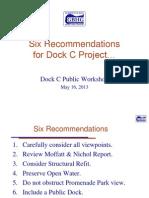 gbhg - dock c workshop presentation