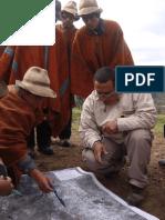El Rol de la Participación Comunitaria en el Proyecto Qhapaq Ñan