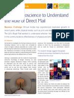MillwardBrown CaseStudy Neuros
