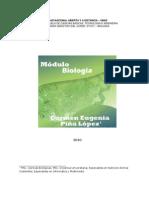 Guia Modulo de Biologia
