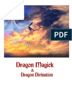 Dragon Magick Divination