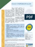 empresaunipersonal-120329122226-phpapp02