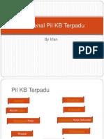 Mengenal Pil KB Terpadu