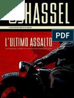 Hassel - L'Ultimo Assalto
