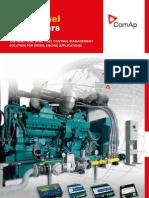 InteliBifuel Controllers Brochure 2012-08 CPBECIBC