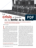 la crisis a través de la historia collyns