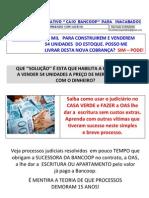 Jornal Casa Verde Maio 13