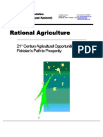 Rational Agriculture