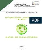 0 Concurs Protejam Natura