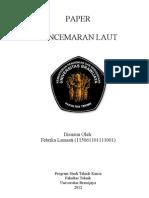 Paper Kimia Lingkungan Baru