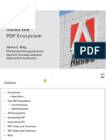 King James, Inside PDF Ecosystem