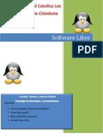 Trabajo de TICS Software Libre.docx