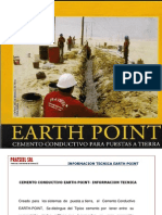 83782068 Especificaciones Tecnicas Del Cemento Conductivo EARTH POINT