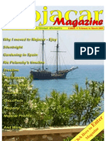 Mojacar Magazine 9