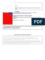 Boschma 2005 Innovacion y Proximidad RegStudies