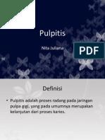 Pulpit Is
