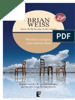 Muchos Cuerpo Sun Am is Ma Alma Brian Weiss