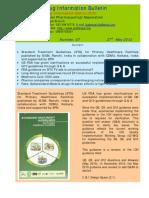 Drug Information Bulletin 07 06