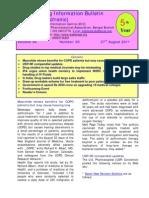 Drug Information Bulletin 20 05
