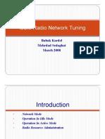 2GSM Radio Network Tuning_Handover (Day 2)