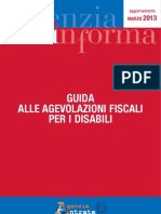 GUIDA+Disabili Marzo 2013