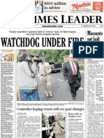 Times Leader 05-18-2013