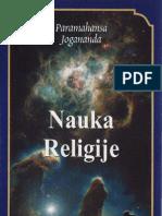 Paramahansa Jogananda - Nauka Religije