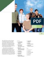 Halbjahresprogramm Haus Neuland 2009