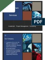 IPC Vietnam   Services