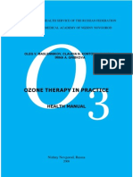Ozone Therapy in Practice