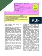 Drug Information Bulletin 25 05