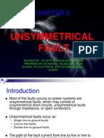 3 Unsymmetrical Faults Eet308 Updated Sv