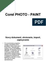 Corel Photo Paint