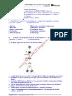 65931335 Biologia Selectividad Examen 9 Resuelto Castilla La Mancha Www Siglo21x Blogspot