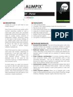 Web imaging ordering portal