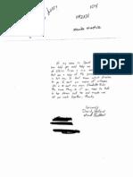104-Ed D. Holland Info and affidavits
