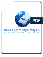 TOTAL - Company Profile