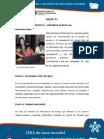 Principio 2 Operable en Nivel AA Unidad 2