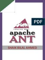 Bilal Ahmed Shaik Ant