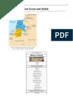 History of Ancient Israel and Judah
